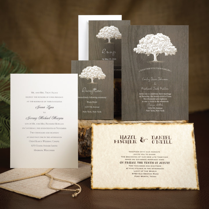 wedding invitations anderson sc
